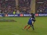 rugby Nouvelle zélande-France (chabal)