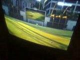 Bug énorme FIFA 08 ! Personnage fantome !