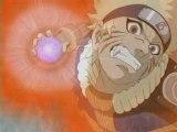 Sasuke naruto amis ou ennemis