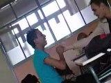 les 3 arabes de la classe