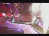 4 eme ème eurovision 2008 armenia armenie new nouveau