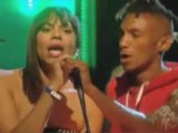 Tricky -Puppy Toy- Live Jools Holland