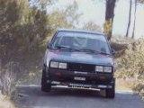 Rallye Ronde de la Durance 2008