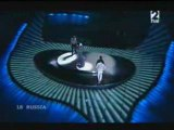Eurovision 2008 Gagnant la Russie ^^