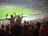 finale coupe de france 2008 virage nord stade de france lyon