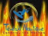 Teleski Nautique de Condrieu