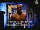 Batista WWE (Promo FR SD! 2007)