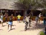 Danses Sénégalaises 1 (ou comment apprendre à voler)