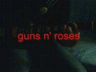 reprise de guns n' roses
