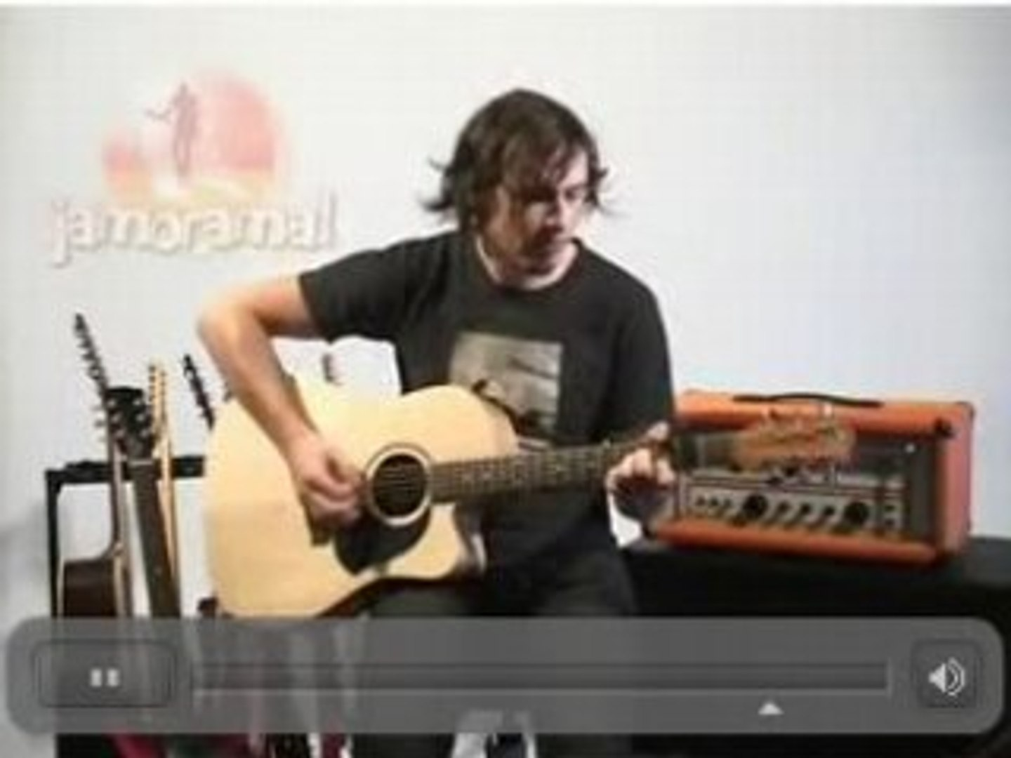Learn How To Play Acoustic Guitar