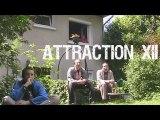 AttrAction XII Teaser [Magicien Bleu]