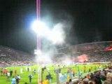 Ambiance au Stade Vélodrome ...