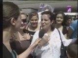 Nader Guirat Son arrivée Sur Tv7 - Star Academy