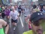 Marathon de Londres 2008
