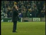 Chants de supporters Celtic Glasgow