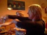 soirée chez moi le 10/05/2008