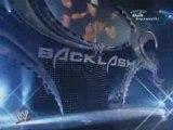 John Cena vs HHH vs Edge - Backlash 2006
