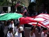 San Francisco May 1 Immigration Rally