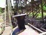 Port Aventura - El diablo Train de la mina