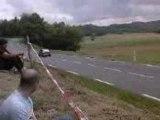 course de cote de tarbes osmets 2008