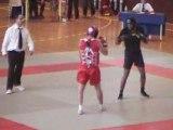 championnat de france 2008