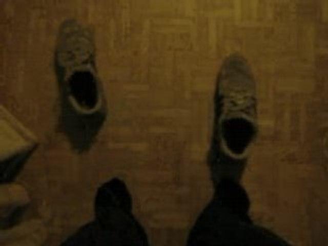je pue des pieds