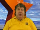 Russell Grant Video Horoscope Aquarius May Tuesday 27th