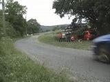 Rallye Police Gendarmerie 2008