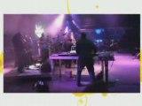 Solidays Backstage - Les Concerts