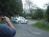 Rallye Police-Gendarmerie 2008