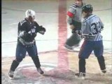Hockey Fights (from Battle of the Hockey Enforcers)