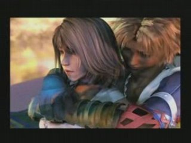 The end of FFX