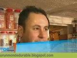 Suppression des sacs plastiques à Modbury