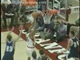 NBA Draft 2008 Prospect Robin Lopez (Grdgez)