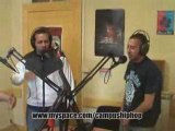 FREESTYLE DE MINO & LA SWIJA DANS CAMPUS HIP HOP