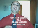Ignite Success Secrets!ignite stream,ignite energy,ignitebiz