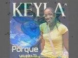 Felicitacion de Cumpleaños a KEYLA