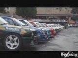 Finale Coupe de France des rallyes 2007-Mende