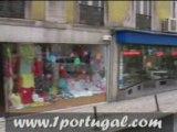 Lisboa - Passeio pelas ruas da cidade - 26-05-2008 - 4