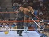 Shawn Micheals VS Razor Ramon - WWE IC Title