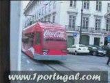 Lisboa - Passeio pelas ruas da cidade - 26-05-2008 - 6