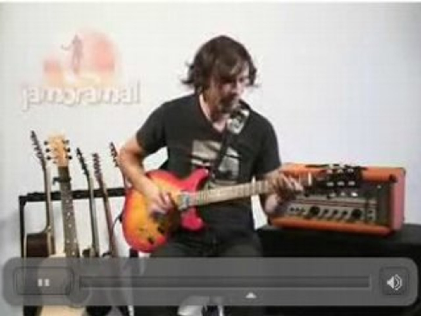 Learn How To Play Electric Guitar