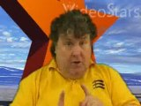 Russell Grant Video Horoscope Leo May Thursday 29th