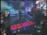 usher   Here  I stand  concert live  BET      partie 1