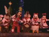 Disneyland Paris-Noël
