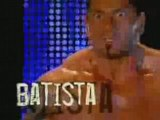 One Night Stand 2008 Shawn Michaels VS Batista  Promo