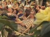 Cabaret Frappé 2008 10e édition Séance d'échauffement 3 : Le Cabaret reprend son souffle !