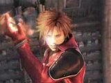 [CG]Final Fantasy VII Crisis Core CG