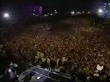 Korn - Twist (Live Woodstock)