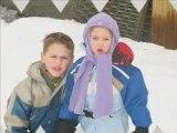 los primos al ski
